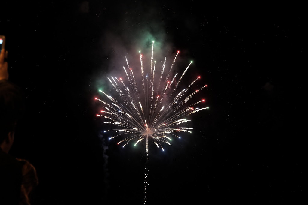 New Year in Tenerife