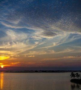 beaches in the Florida Keys