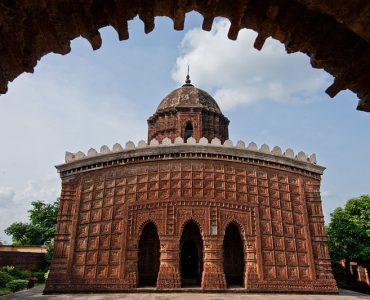 Madan Mohan Temple Bishnupur