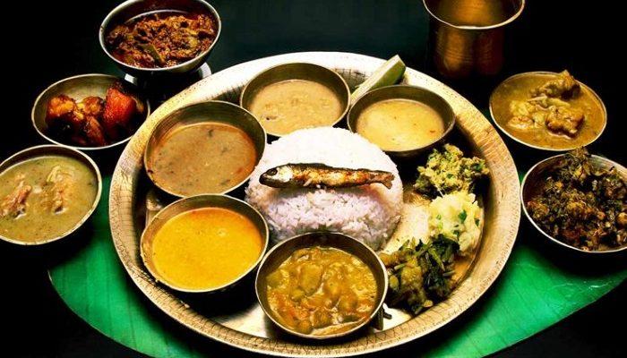 Arunachal Pradesh Famous food