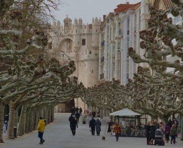 Things to Do in Burgos