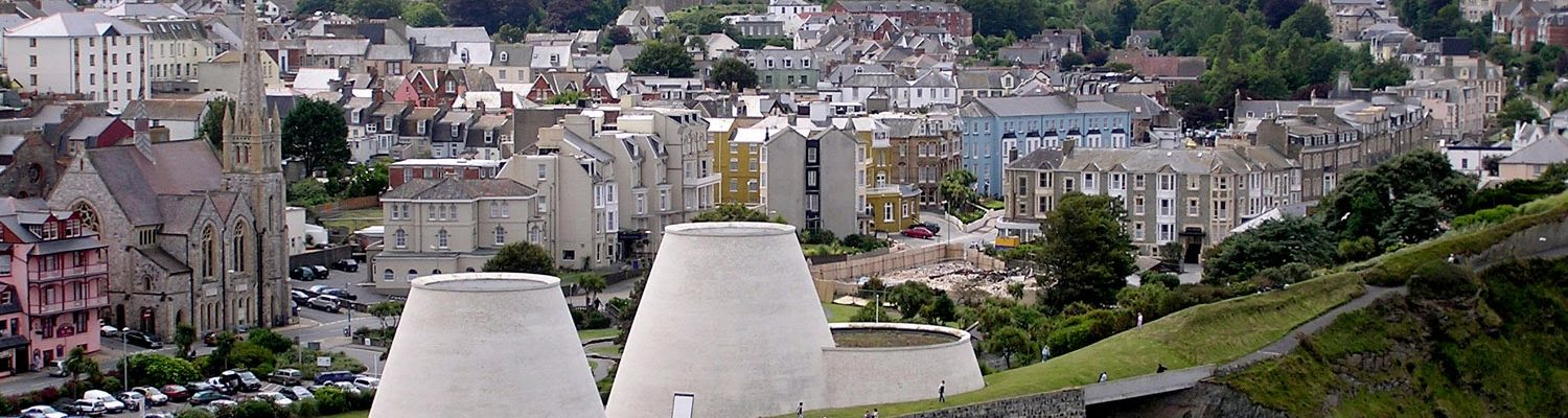 Things to Do in Ilfracombe