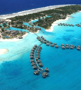Bora Bora vs Maldives for honeymoon