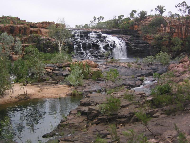 Gibb River Road in Kimberley
