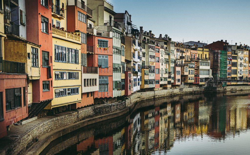 Girona in Costa Brava