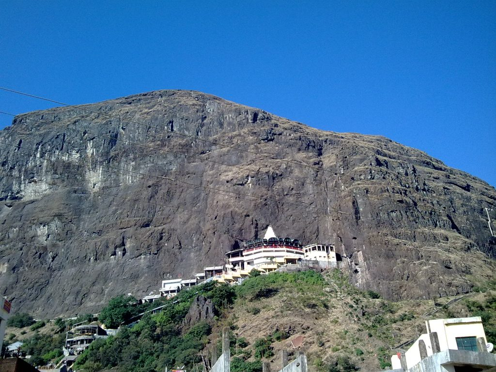 Saptashringi Devi Mandir, Saputara