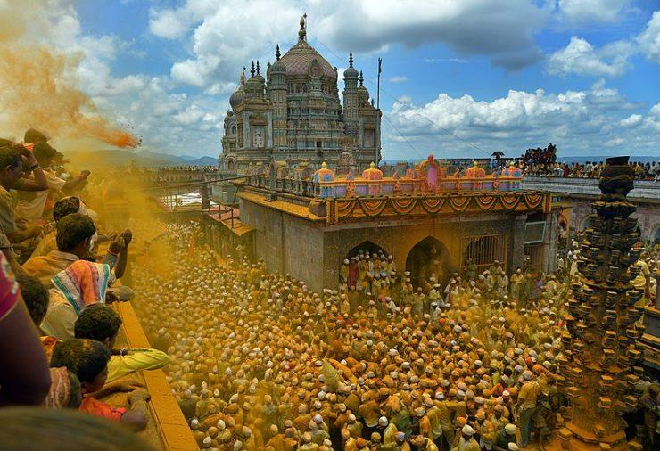 Pune in Maharashtra