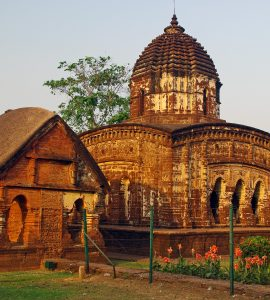 Radha Madhav Temple