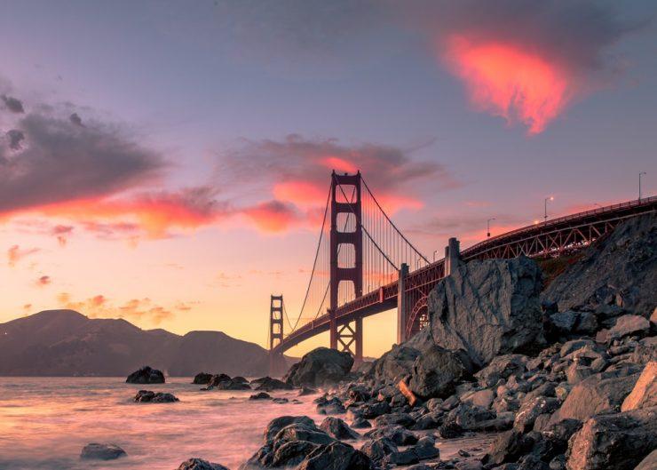 San Francisco top attractions