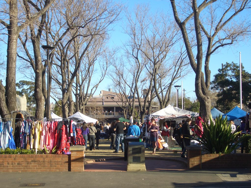 Surry Hills Market