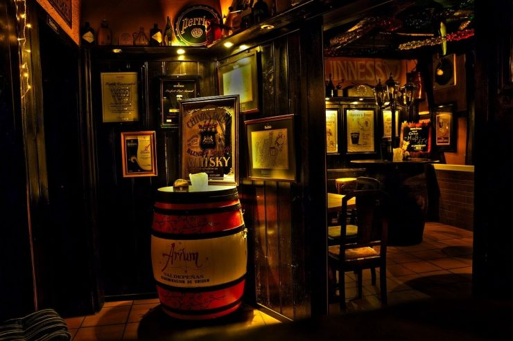 Best Pubs in Brighton and Hove