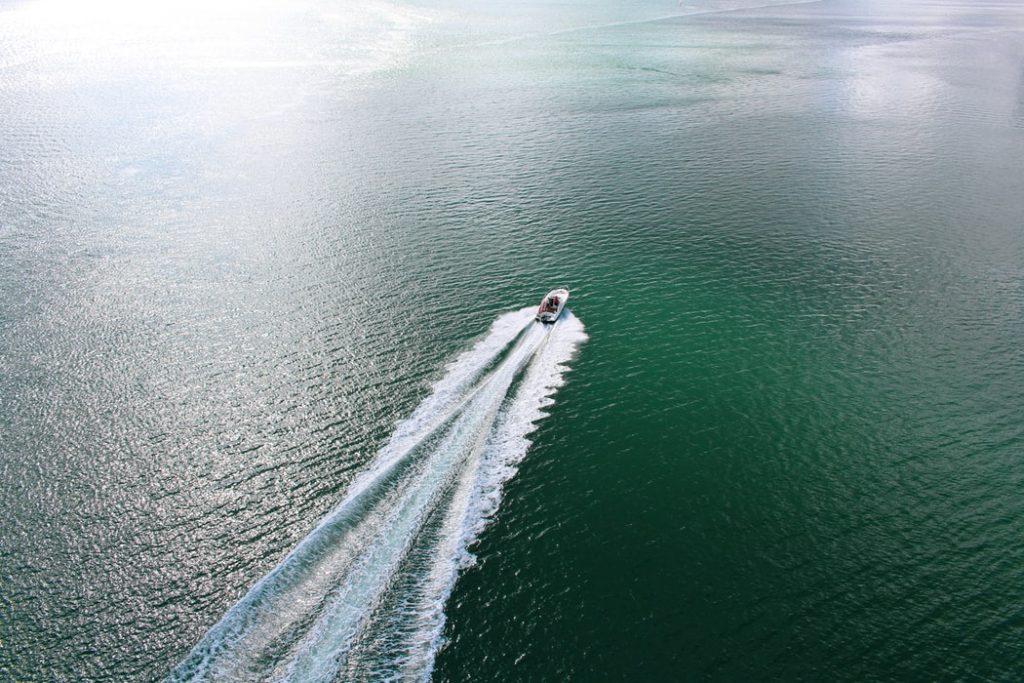 Watersports  in Costa Brava