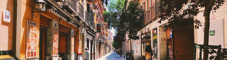Madrid Summer