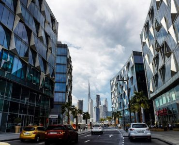 Dubai's Design District