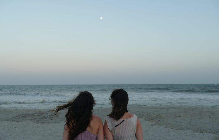 2 women in Myrtle Beach
