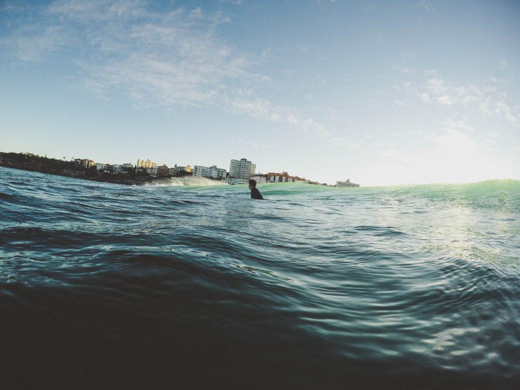 Beaches in The Caribbean