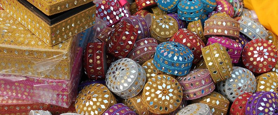 Visit Ahmedabad - The Manchester of India