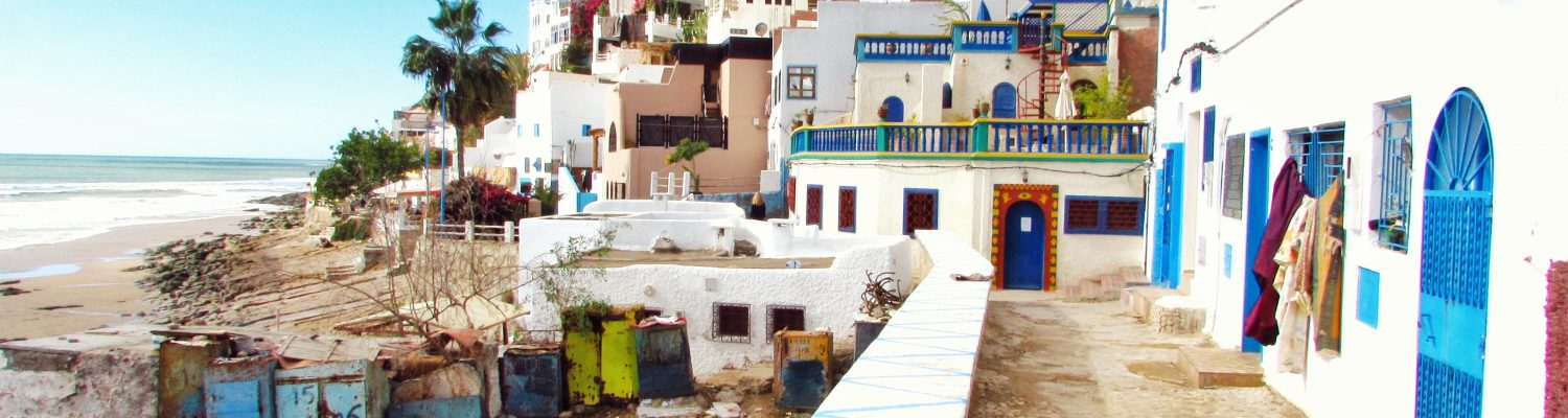Things to do in Agadir