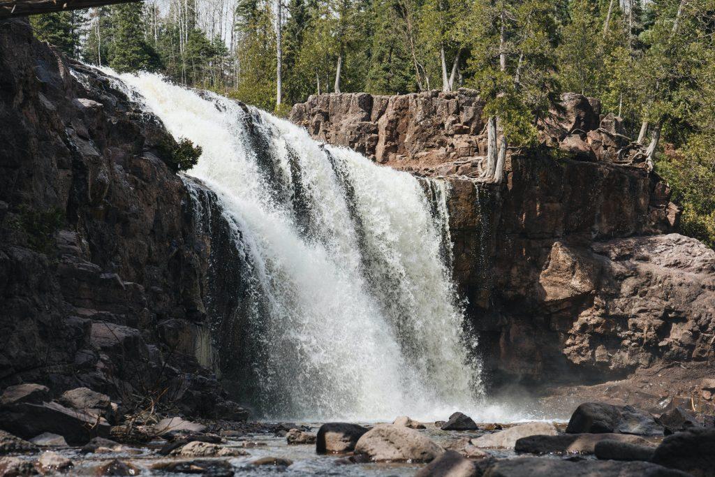Waterfalls in Croatia 2