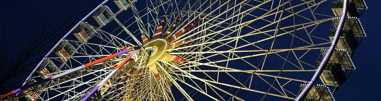 Amusement Parks in Mumbai
