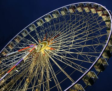 Amusement Parks in Mumbai