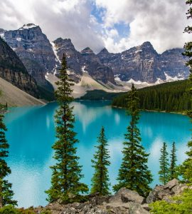 Stunning attractions in Banff