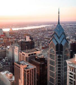 attractions in Philadelphia