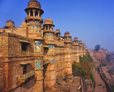 Top things to do in Gwalior