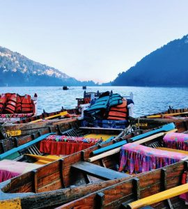 2days Nainital Itinerary