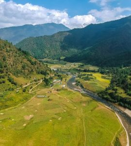 Trekking in Arunachal Pradesh