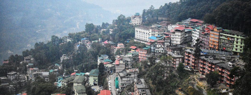Beautiful Sikkim tourism
