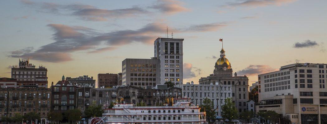 beautiful attractions in Savannah