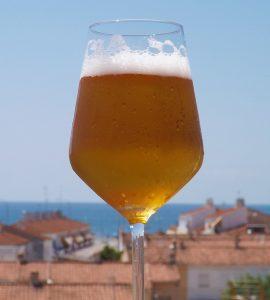 spanish beer