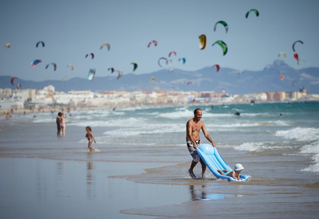 Weekend Trips from Tarifa
