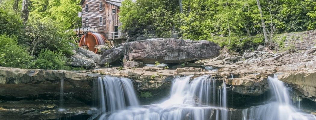 attractions in West Virginia