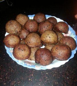 Kerala Unniyappams