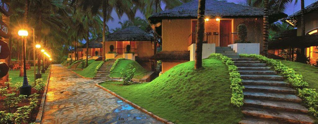Coco Lagoon Resort