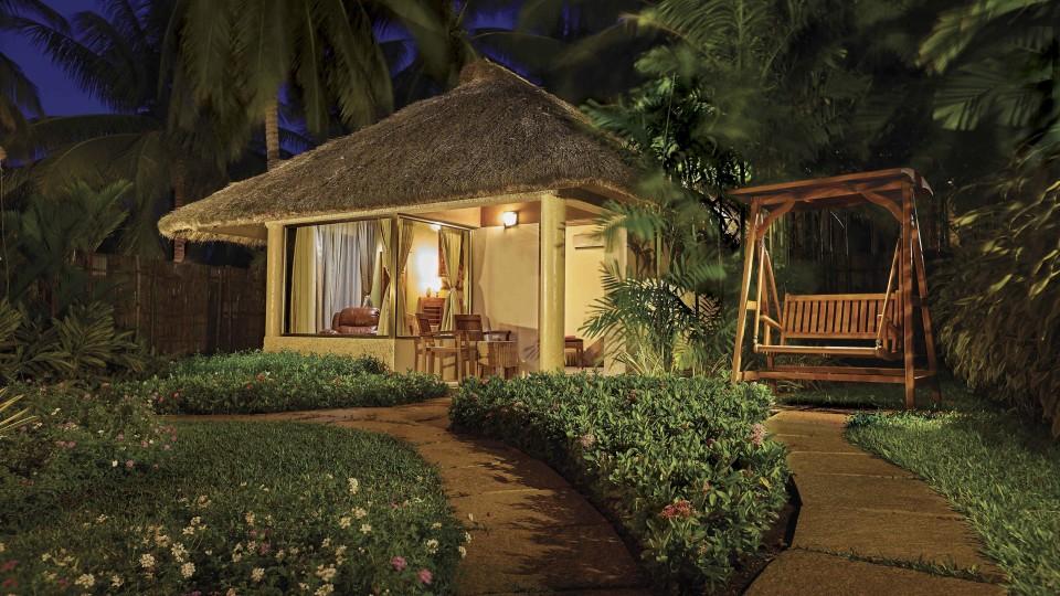 Coco logoon pollachi resort
