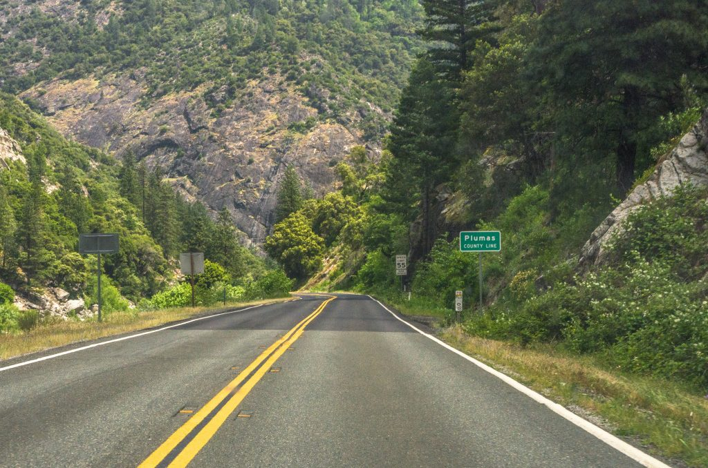 Feather River Scenic Byway