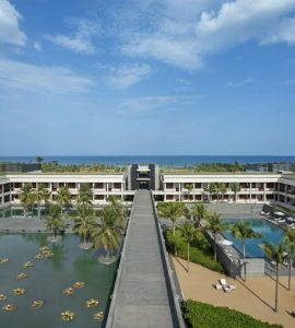 Intercontinental Chennai Resort Deal