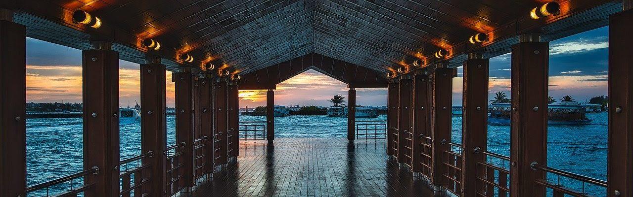 Maldives Weather in December