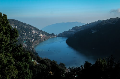 top attractions in Nainital