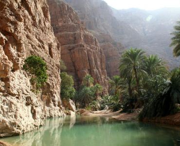 What Makes Visiting Oman