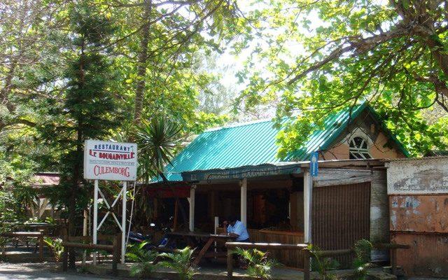 Cultural restaurants in Mauritius