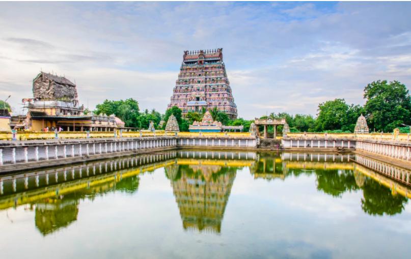 Thiru Subramaniar Alayam