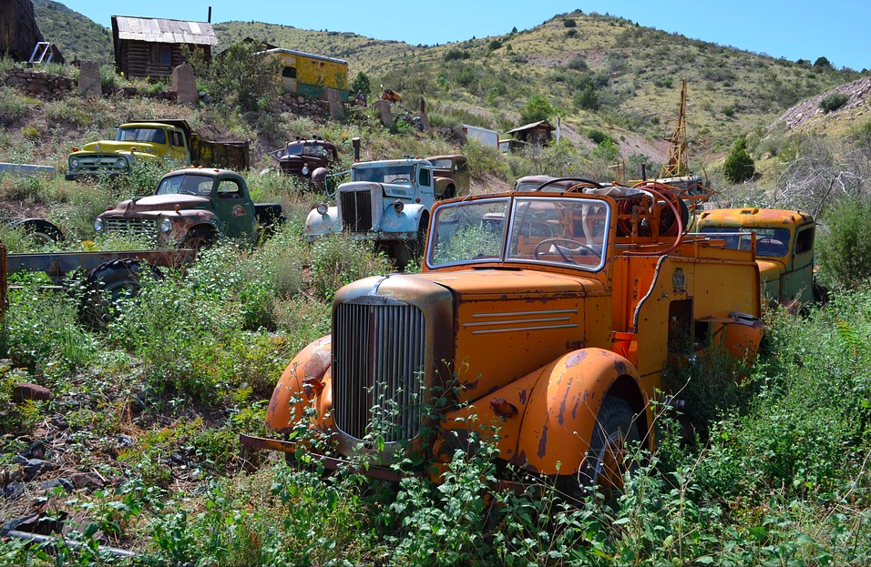Jerome, Day Trips from Phoenix