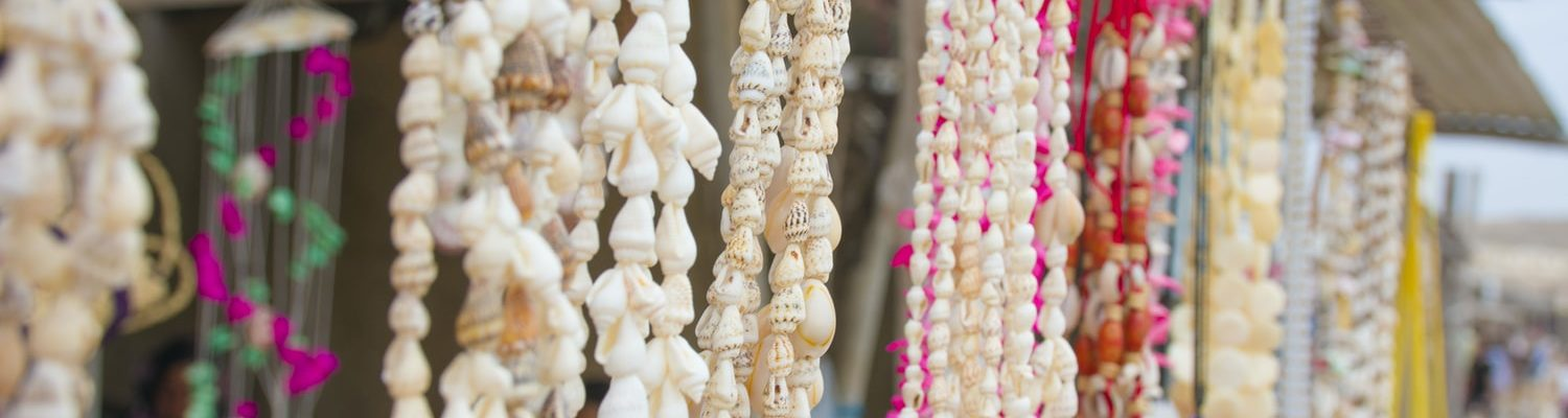 Shells-Handicrafts of India
