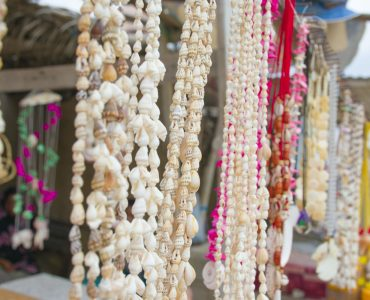 Shells-Handicrafts of India