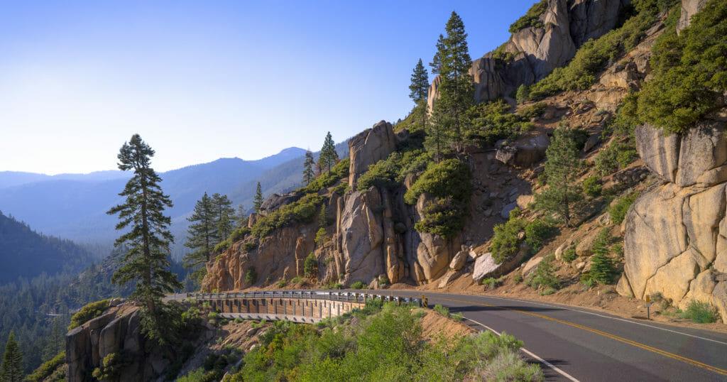 Sierra Heritage Highway