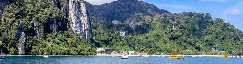 Natural Sights of Krabi